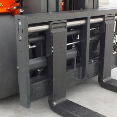 Z100-Z140 Elektro-Gabelstapler