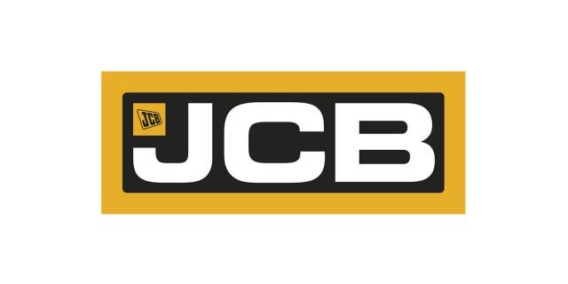 JCB Industriemaschinen