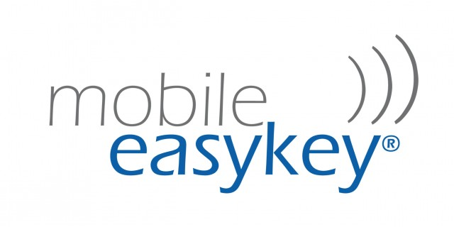 Mobile Easykey