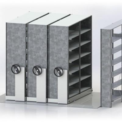 Multibloc System